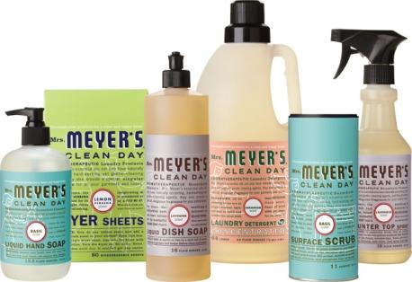 Mrs.-Meyers